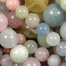 Beryl (Multi Stone) Beads