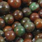 African Common Opal Beads