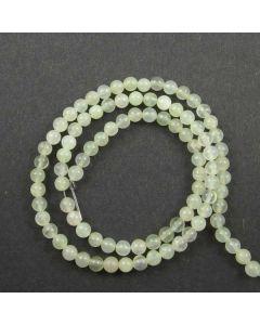 New Jade Beads 4mm beads