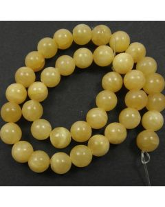 Ambronite 10mm Round Beads