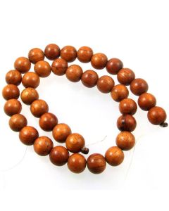 Bayong approx. 12mm Round Beads