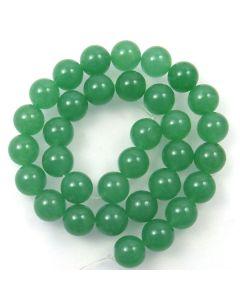 Malay Jade 12mm Beads