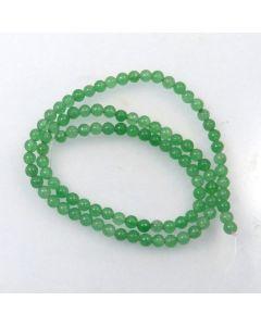 Malay Jade 4mm Beads