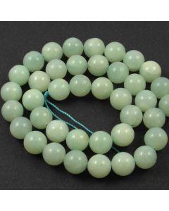 Chinese Amazonite 10mm Round Beads