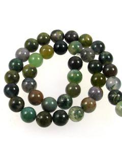 Fancy Jasper 10mm Round Beads