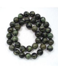 Kambaba Jasper 10mm Round Beads