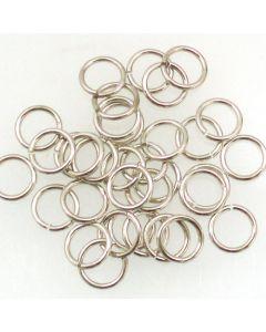 Brass Jump Rings
