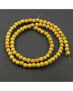 Nangka 4-5mm (approx) Beads