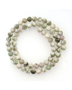 Peace Jade Beads
