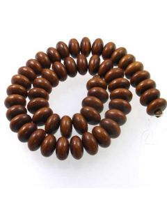 Robles approx. 8x15mm (approx) Menthos Beads