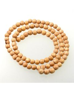 Rosewood approx. 4-5mm Beads
