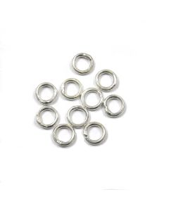 Sterling Silver Jump Ring 04