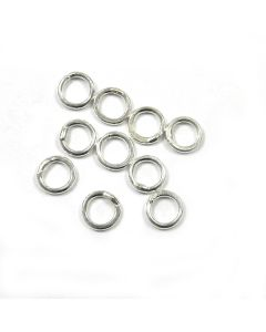 Sterling Silver Jump Ring 5