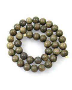 Graywood Beads