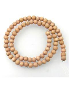 Rosewood Beads