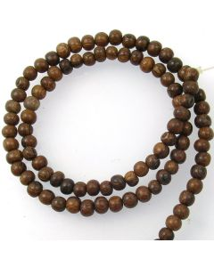 Robles Wood Beads